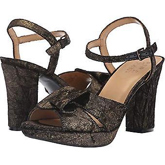 Naturalizer vrouwen ' s Adelle platform jurk sandaal