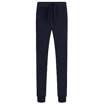 Emporio Armani Underwear Navy Loungewear Bottoms 111690 9A566