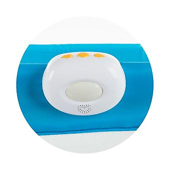 Chipolino music and vibrating box for travel beds, running stables and baby rockers