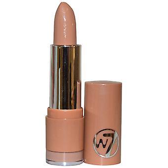 W7 Cosmetics Fashion Lipstick hydrateren Lip Colour 3.5g In de Buff