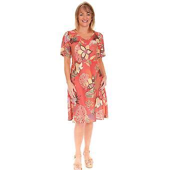POMODORO Pomodoro Mango Dress 12022