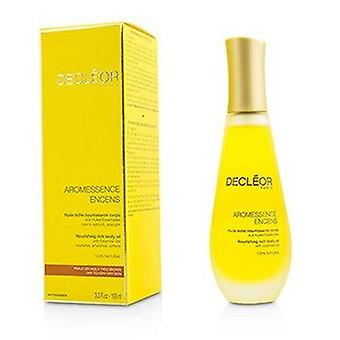 Aromessence Encens Voedende Rich Body Oil 100ml/3.3oz