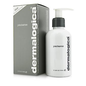 Pre cleanse (with pump) 150ml/5.1oz