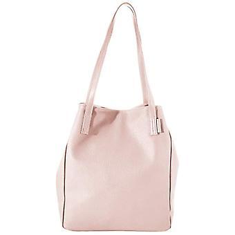 Tom Tailor Denim Arona - Pink Women's Tote Bags (Rose) 41x35x14cm (W x H L)