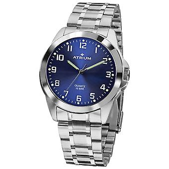 ATRIUM Women's Watch Wristwatch Stainless Steel Analog Quartz A24-35
