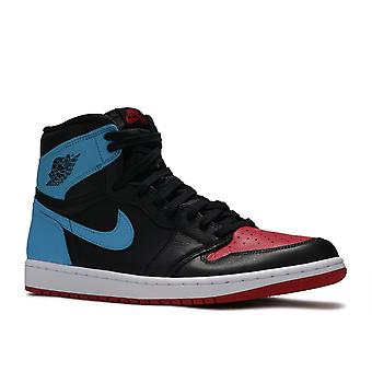 Wmns Air Jordan 1 High Og & Apos;Unc To Chicago' - Cd0461-046 - Buty