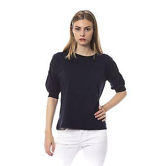 Black Trussardi Women T-shirt