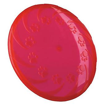 Trixie Dog Discs Natural Rubber DOG-O-SORR (Dogs , Toys & Sport , Frisbees & More)