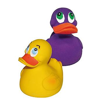 Gloria Pets Latex Toys Ducks boats 18Unds (Dogs , Toys & Sport , In latex)