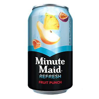 Minute Maid Refresh Limonade Dosen -( 355 Ml X 12 Dosen )