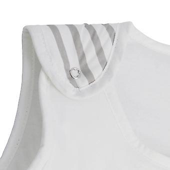 Sovepose Svea, hvit, 90cm