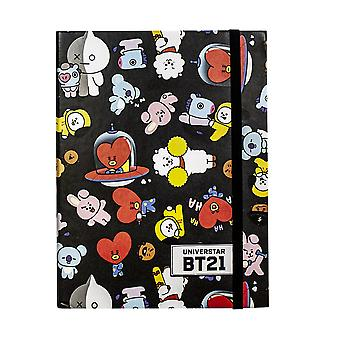 Notebook - BT21