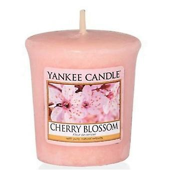 Yankee Candle Votive Sampler Cherry Blossom