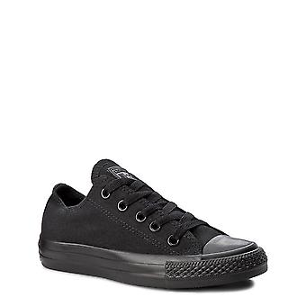Converse Original Unisex All Year Sneakers - Black Color 33177