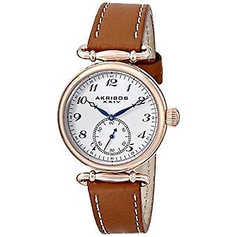 Akribos XXIV Watch-naisten--AK704BR