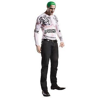 Rubie's Männer's Suicide Squad Joker Kostüm Kit