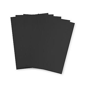 Dutch Doobadoo ATC card - black 50 pc 250gr 474.300.002 64x89mm