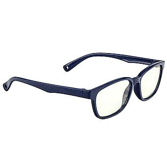 Anti Blue Light Glasses for Kids - Dark Blue