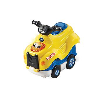 Vtech Toys Toot-Toot Drivers Press 'n' Go Quad Bike with Lights and Sounds