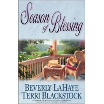 Season of Blessing by LaHaye & Beverly