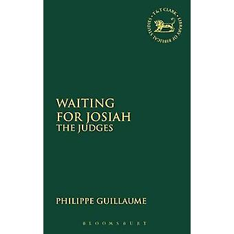 Waiting for Josiah by Guillaume & Philippe