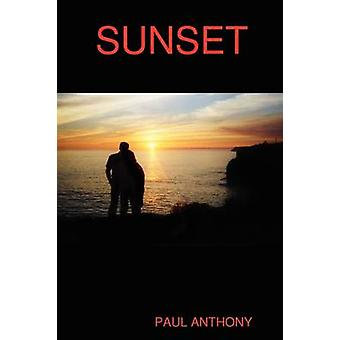Sunset by Anthony & Paul