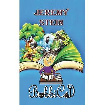 Jeremy Stein by BobbiCat