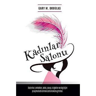 Kadnlar Salonu  Salon des Femme Turkish by Douglas & Gary M.