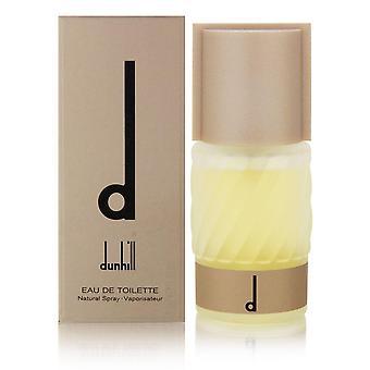 Dunhill d par alfred dunhill pour hommes 1.0 oz eau de toilette spray