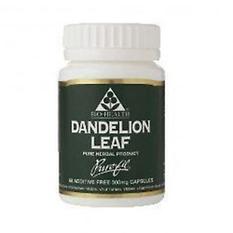 Bio Health - Dandelion Leaf 300mg 60 capsule