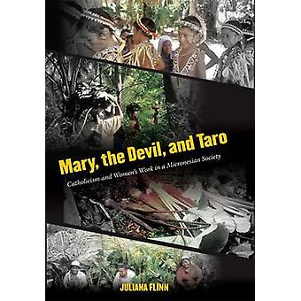 Marie - le Diable - et Taro - catholicisme et les femmes travaillent dans un micron
