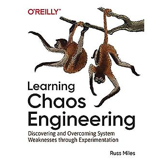 Learning Chaos Engineering - Discovering and Overcoming System Weaknes