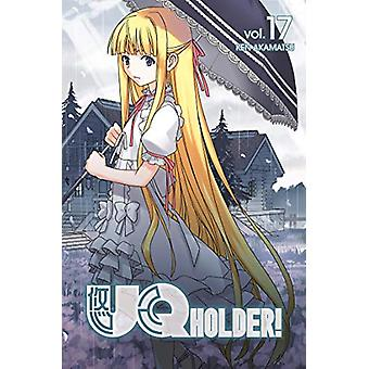 Uq Holder 17 by Uq Holder 17 - 9781632368027 Book