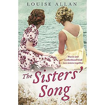 Sisters' Song by Louise Allan - 9781760529970 Book