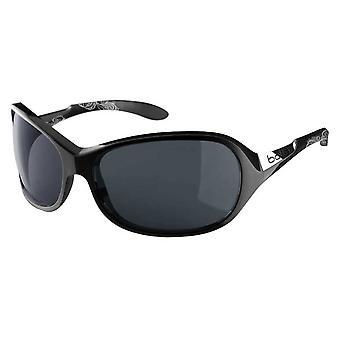 Солнцезащитные очки Bolle Grace (TNS объектив блестящая черная рамка)