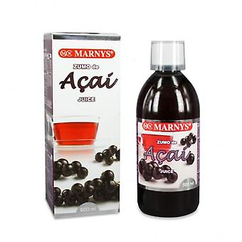Marny's Açai Juice 500 ml