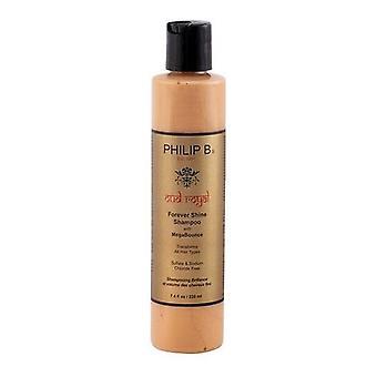 Elvyttää Shampoo Oud Royal Philip B (220 ml)