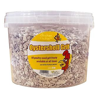 Agrivite Oystershell Grit