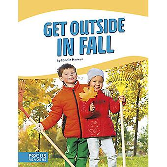 Get Outside in Fall by Bonnie Hinman - 9781641853316 Book