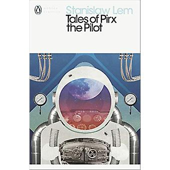 Tales of Pirx the Pilot by Stanislaw Lem - 9780241400227 Book