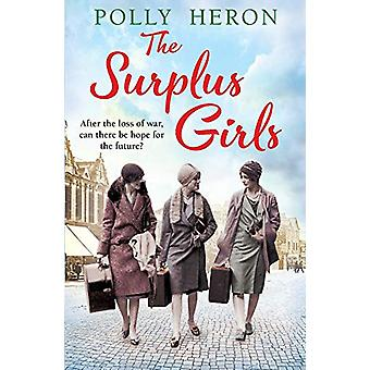 The Surplus Girls by Polly Heron - 9781786499677 Book