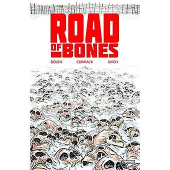 Road of Bones by Rich Douek - 9781684055982 Book