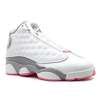 Girls Air Jordan 13 (Gs) - 439358-101 - Shoes