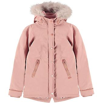 Firetrap Luxury Parka Junior Girls