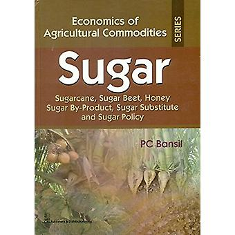 Sugar - Sugarcane - Sugar Beet - Honey Sugar By-Product - Sugar Substi