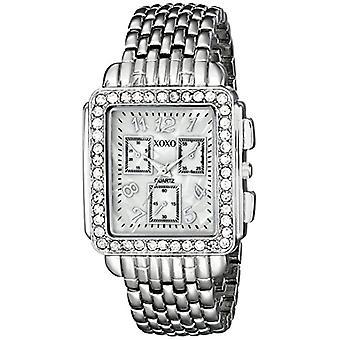 XOXO Clock Woman Ref. XO5313 function