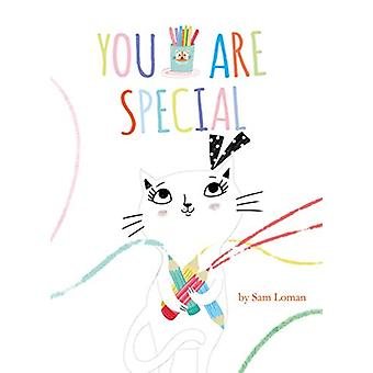 You are Special by Sam Loman - 9781605375328 Book