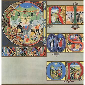 King Crimson - Lizard [Vinyl] USA import