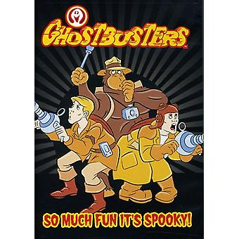 Ghostbusters (Animated) [DVD] USA import