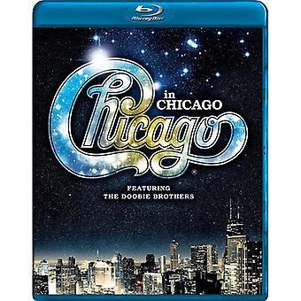 Chicago - Chicago i Chicago [BLU-RAY] USA import